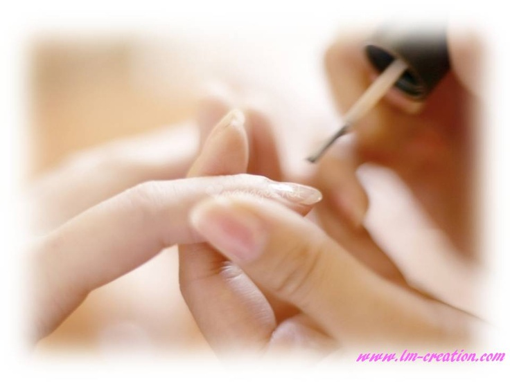 Soins des mains & Ongles