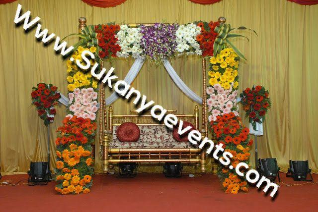Dohale Jevan Decoration