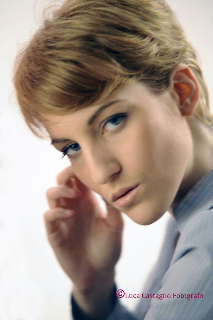 PH.Luca Castagno Model Irini Viveka