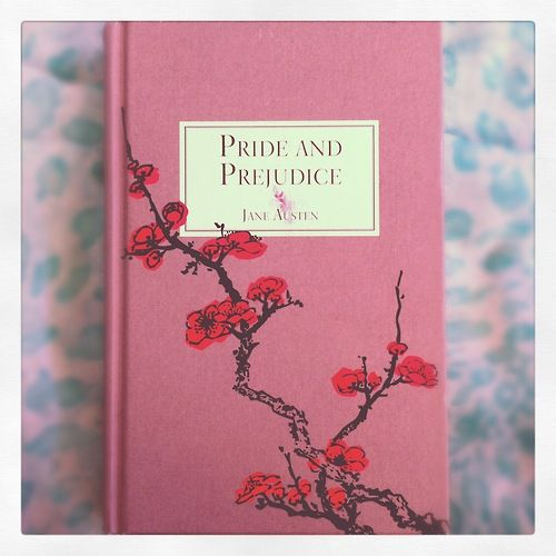 25 best images about pride and prejudice book covers on ...