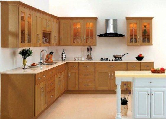 Home Art Simple Kitchen Design Simple Kitchen Remodel Kitchen Layout