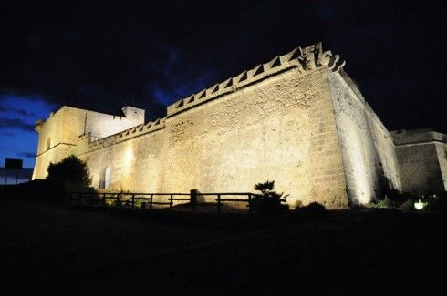 Castel Sant'Angelo in Licata