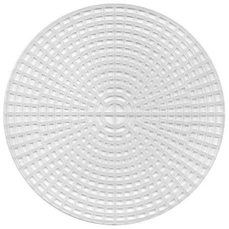 Image result for circle plastic embroidery mesh