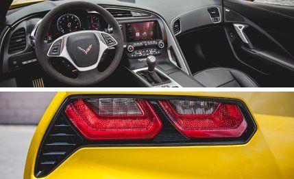 Chevrolet Corvette Reviews - Chevrolet Corvette Price, Photos, and Specs - CARandDRIVER