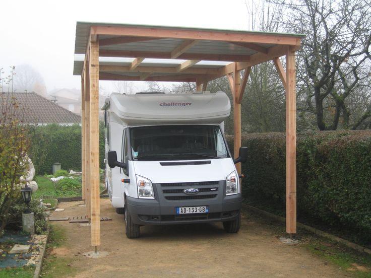 1000 ideas about abri en bois on pinterest chalet en bois auvent terrasse and abris voiture bois. Black Bedroom Furniture Sets. Home Design Ideas