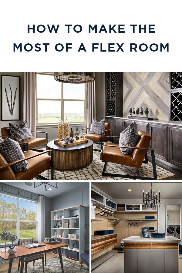 How To Design A Spare Room Or Flex Space Build Beautiful Bar Lounge Room Flex Room Dining Room Bar