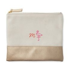 Canvas Pouches | Shutterfly