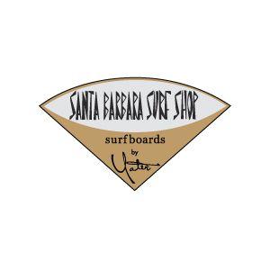 Santa Barbara Surf Shop Yater Surfboards 1959 Santa