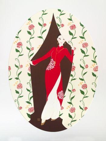 Aodia 10 by Hiromi Tsuji