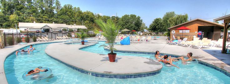 River Plantation RV Resort serves as a gateway to Smoky Mountain National Park and is minutes away from Pigeon Forge, Townsend, Gatlinburg, & Knoxville.