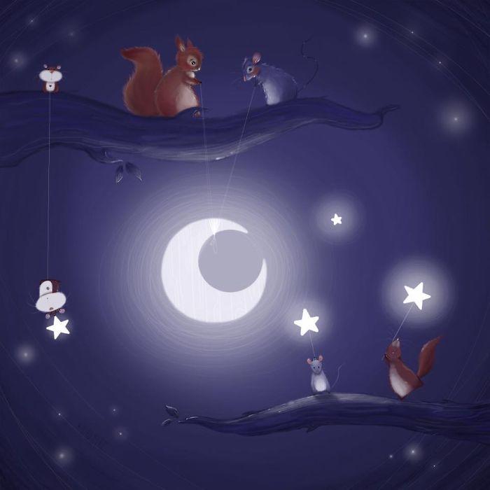 Des dessins de rats par Nadya BontenSlenders  Dessein de dessin
