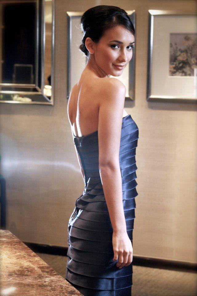 Celina Jade (Shado in Arrow) | Oh, Some People | Pinterest ...