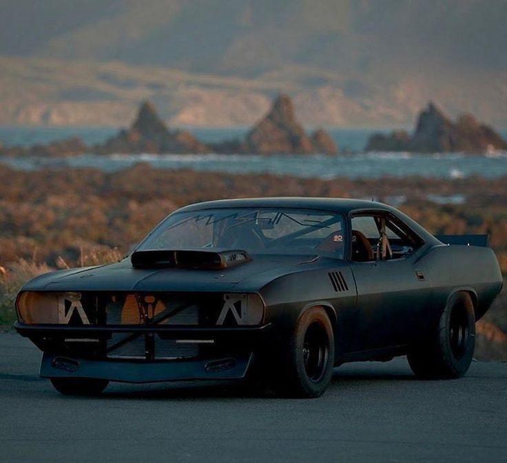 6004 best Rat Rods, Hot Rods, & Muscle Cars images on Pinterest ...