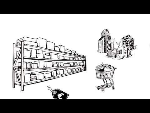 simpleshow erklärt den CO2-Fußabdruck - YouTube
