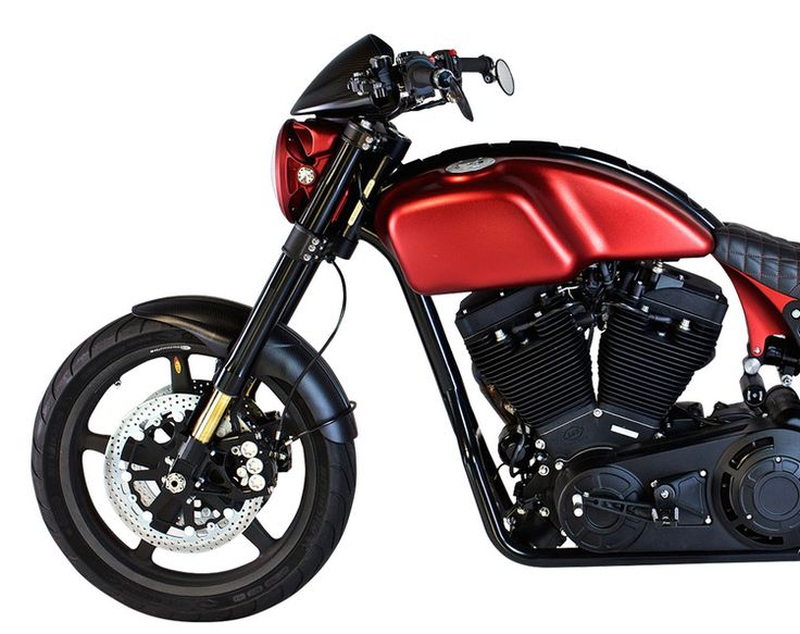 KRGT-1 — Arch Motorcycle Company