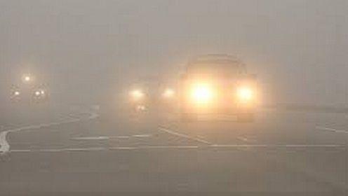 Administratia Nationala de Meteorologie (ANM) a emis, sambata dimineata, o avertizare cod galben de ceata in mai multe zone ale tarii. Intre orele 07:00 si 11:00, este valabila o avertizare de cod ga
