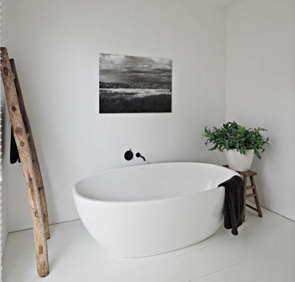 Robinet noir pour votre salle de bain