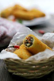 HESTI'S KITCHEN : yummy for your tummy...: Risoles