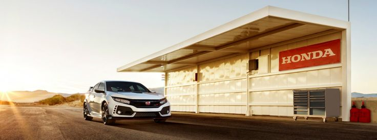 2017 Honda Civic Type R specifications