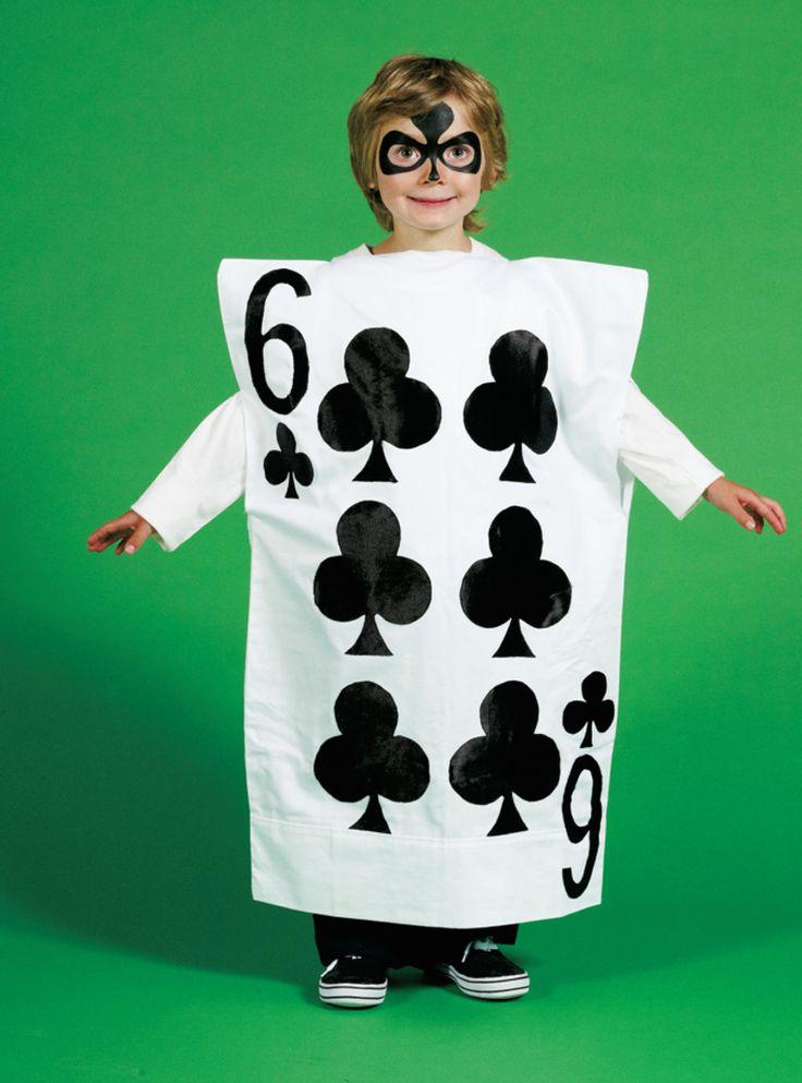 5 costumes faciles à réaliser pour l'Halloween