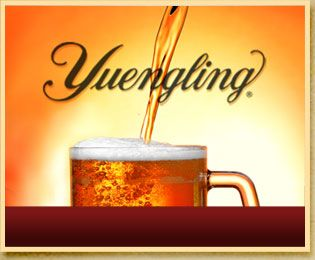 my favorite beer since new years 2006 ~ the one and only, original yuengling lager