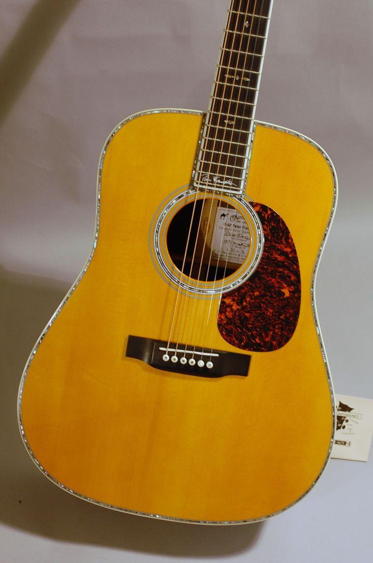 peter frampton the camel limited edition martin guitar vintage acoustic guitars for sale. Black Bedroom Furniture Sets. Home Design Ideas