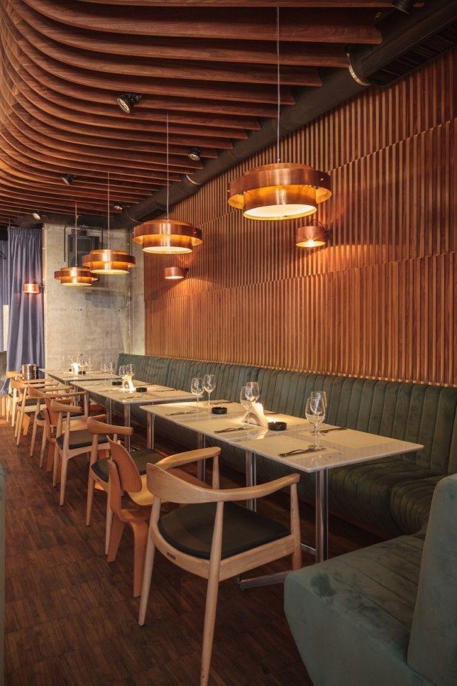 150 Best Shop Bar Images On Pinterest | Restaurant Interiors, Cafe Bar And  Cafe Restaurant