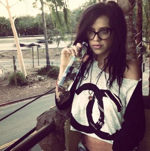 Girrrrrrls with tattoos. Tess Taylor