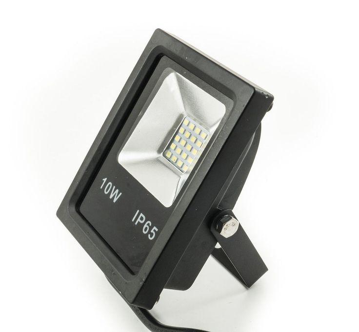 Trova Faro Led 10W Premium slim- per Interni ed Esterni Slim 10.000°K e 20.000°K  Faro Led 10W Premium slim- per Interni ed Esterni Slim 10.000°K e 20.000°K  nella categoria Casa, arredamento e bricolage, Illuminazione da interno, Luci a LED su eBay.it