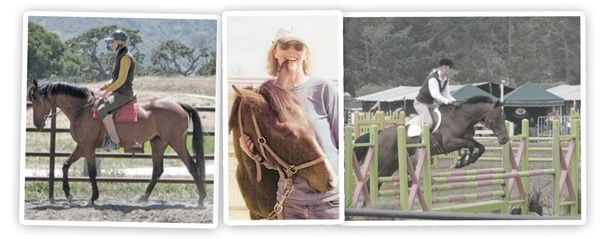 I talked to Jane Smiley about horses and books for Dappled Grey. Come and see!