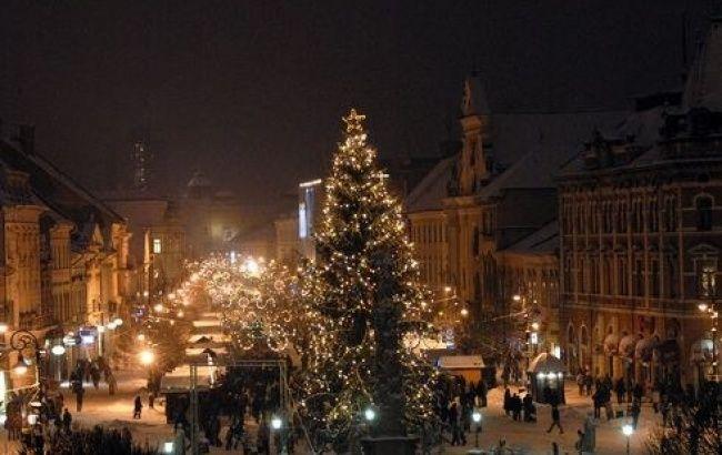 Vianočné trhy Košice | | Košice - Staré Mesto | Košický kraj | Najkrajšie miesta na Slovensku