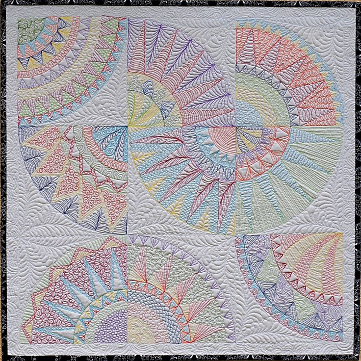 Featuring Emma — A Bloggers' Quilt Festival Quilter! | Amy's Creative Side