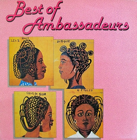 best of ambassadeurs
