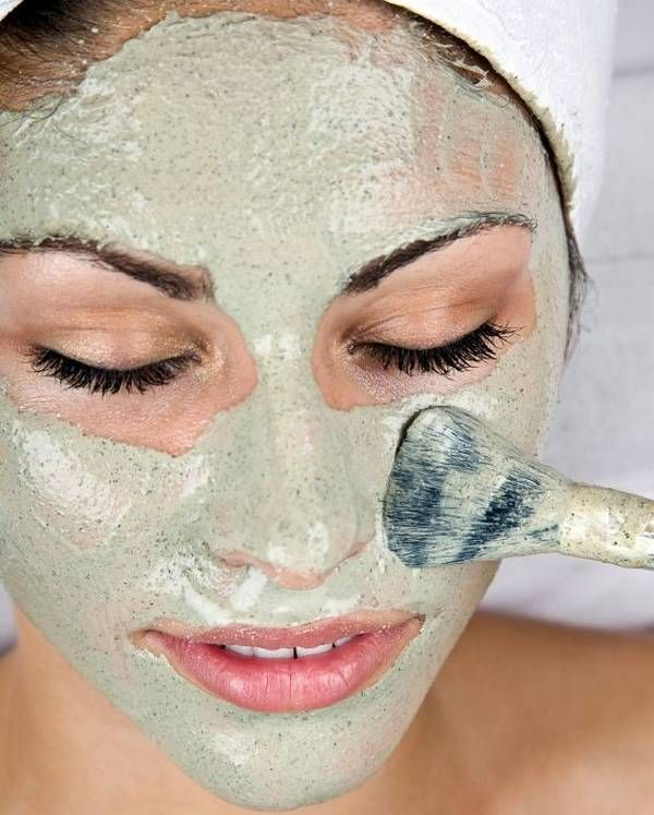 Anti Wrinkle Face Mask