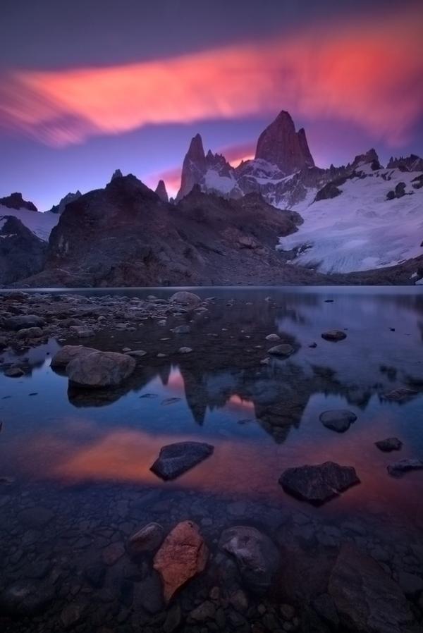 Amazing Landscape Photography by Ian Plant