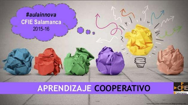 #AprendizajeCooperativo - Un Método para Aprender en Equipo | #Presentación #Educación