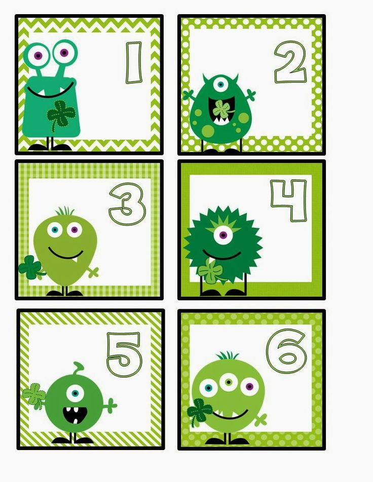 March Calendar Card freebie.  Thinking of adding to my morning math meeting...