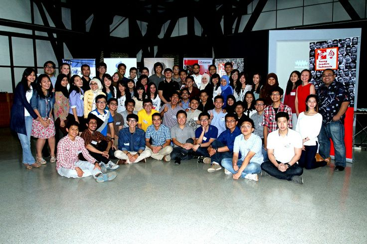 YLI Satellite Wave 1 - Forum 1 » YLI — Young Leaders for Indonesia