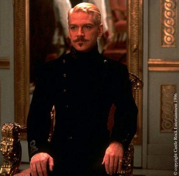 17 best ideas about Kenneth Branagh Hamlet on Pinterest ...