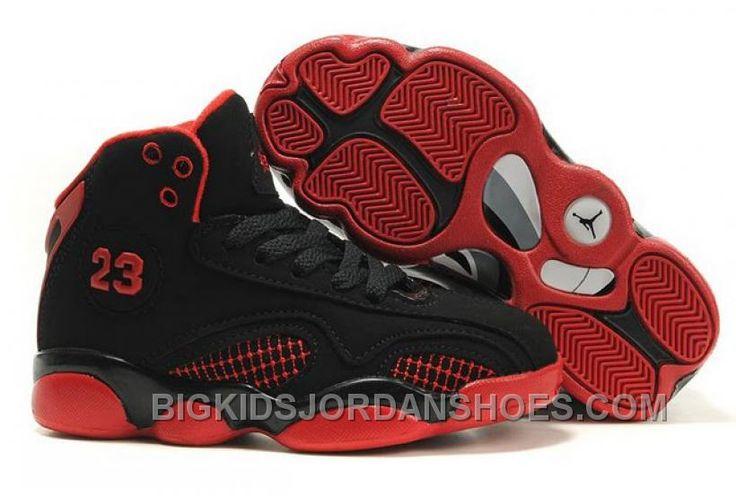 http://www.bigkidsjordanshoes.com/kids-air-jordan-retro-21-black-red-for-sale.html KIDS AIR JORDAN RETRO 21 BLACK RED FOR SALE Only $75.86 , Free Shipping!