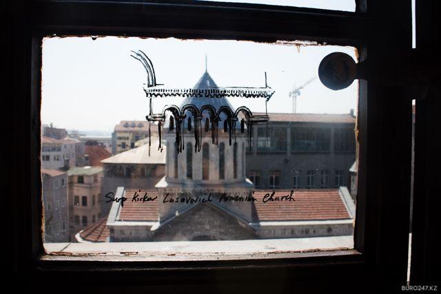 В Стамбуле проходит 14-ая биеннале современного искусства под руководством Каролин Христоф-Бакарджиев