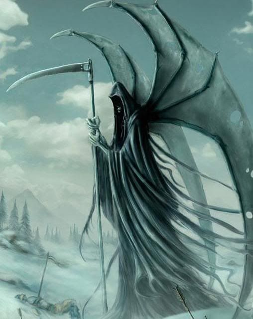 666 grim reaper | GRIM REAPER Pictures, Images and Photos