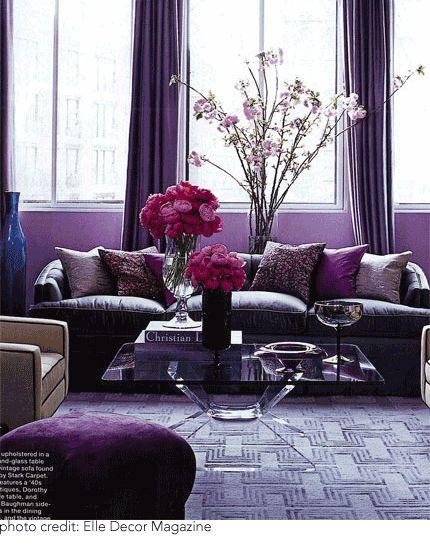 Die 130 besten Bilder zu Perfectly Purple auf Pinterest Lila