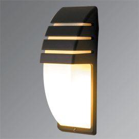 Kodu: KYR 3210-008 Bahçe-Duvar Aydınlatma Aplik Marka:TADD Lighting, Ürün Grubu: AplikMateryalGövde: AlüminyumDifüzör: OpakKaplama: PolikarbonatTeknik TabloÖlçü: Duy: E27LED: Işık Rengi: IP: 44Açı: Işık Şiddeti (Cd): Işık Akısı (Lm): Güç (W): max. 60Gerilim (V): 220