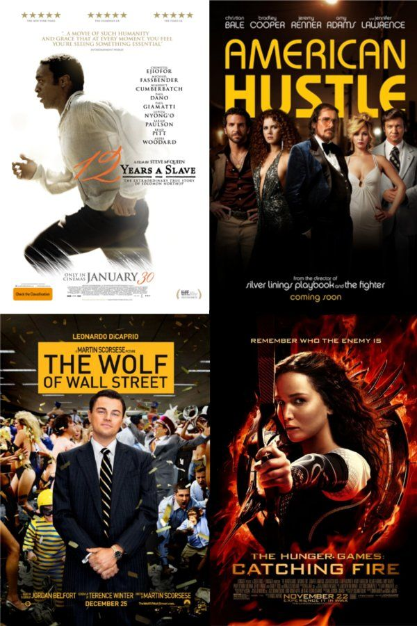 New movies coming out on DVD and Blu-Ray this month, March 2014