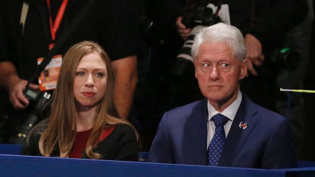 Juanita Broaddrick To Chelsea Clinton: Your Father Is 'Horrifying, Sick And Awful' - http://conservativeread.com/juanita-broaddrick-to-chelsea-clinton-your-father-is-horrifying-sick-and-awful/
