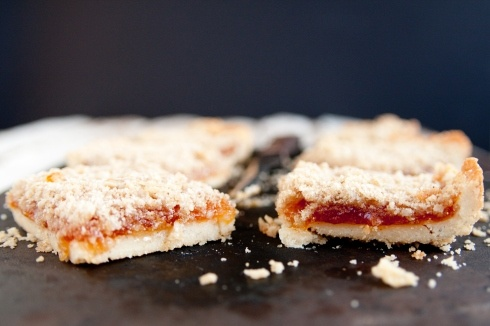 apricot bars | Desserts | Pinterest