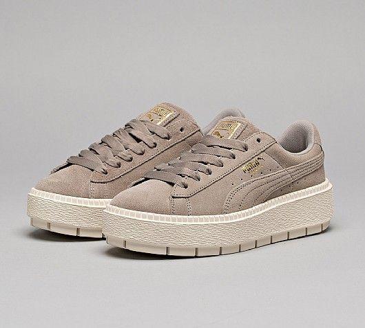 Footasylum | Rihanna shoes, Puma suede