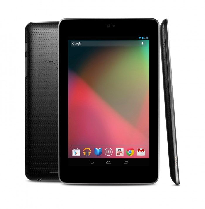 Review: Nexus 7 Is Best Android Tablet Yet