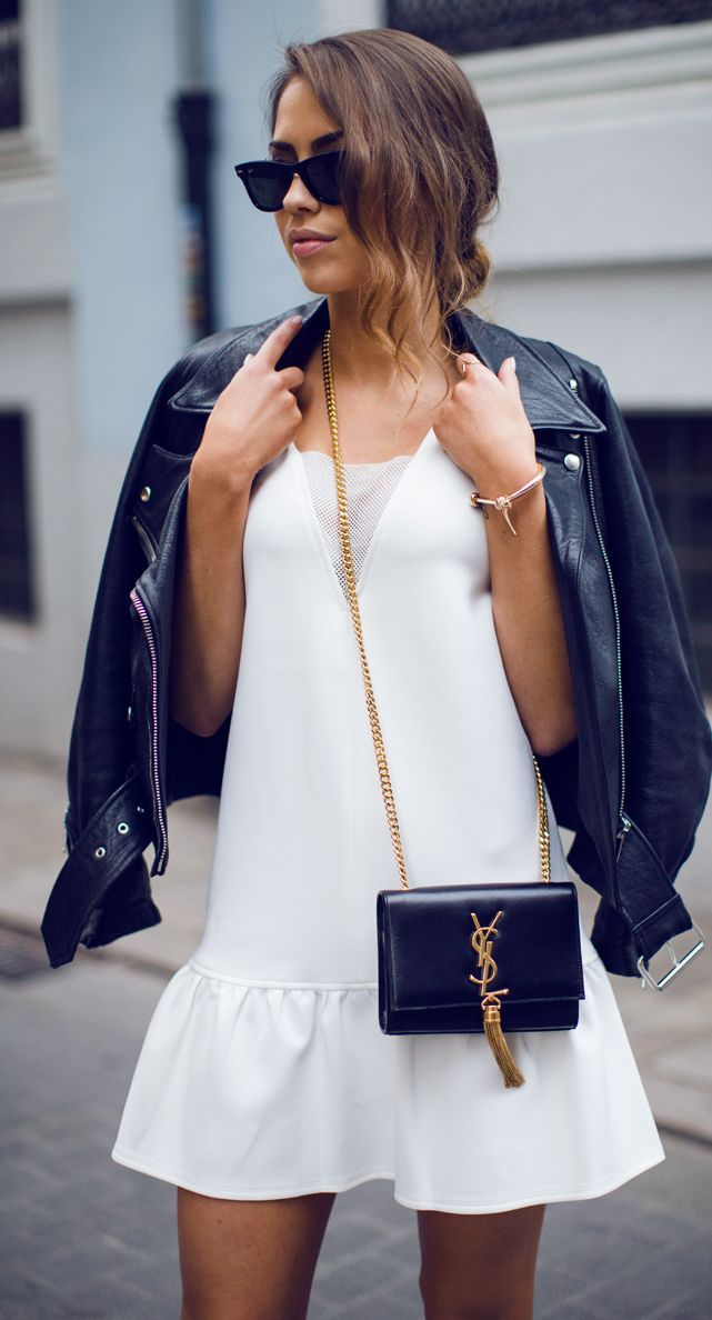 The Shopper's Guide To Leather Handbags